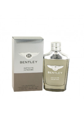 Bentley Infinite Intense Men Eau de Parfum 100 ml