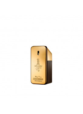 Paco Rabanne 1 Million - Eau de Toilette - Men - 50 ML