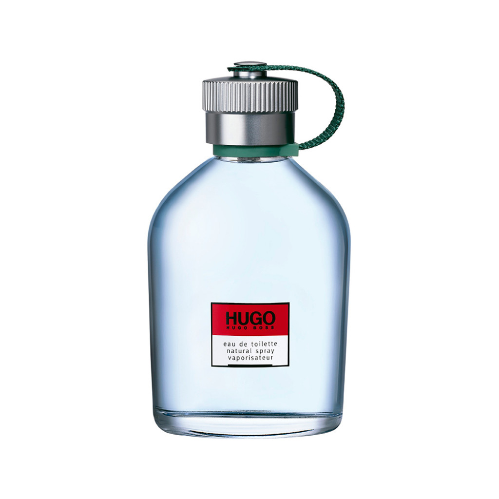 Hugo Boss Hugo Man - Eau de Toilette - Men - 125 ML