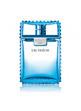 Versace Fraiche (Men) - Eau De Toilette - 100ml