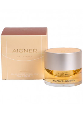 Aigner in leather -woman-75ml