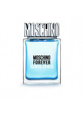 Moschino Forever Sailing Cologne by Moschino-men-100ml
