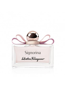 Salvatore ferragamo signorina-EDP-woman-100ml