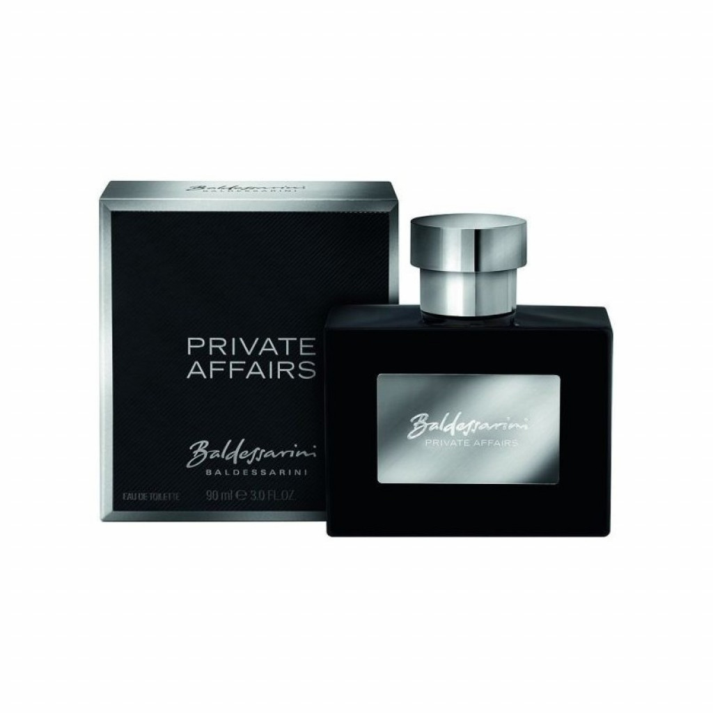 Baldessarini Private Affairs-men-EDT-90ml
