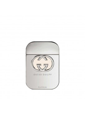 GUCCI Guilty Platinum Edtion-woman-EDT-75ml