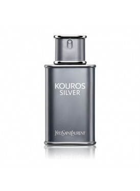 Yves Saint Laurent Kouros Silver-men-EDT-50ml
